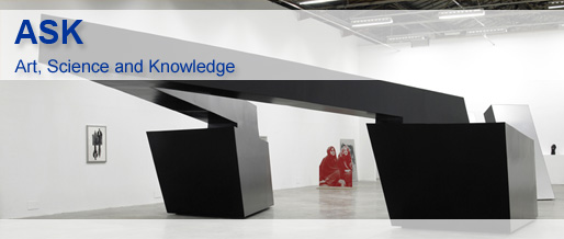 ASK - Art, Science and Knowledge